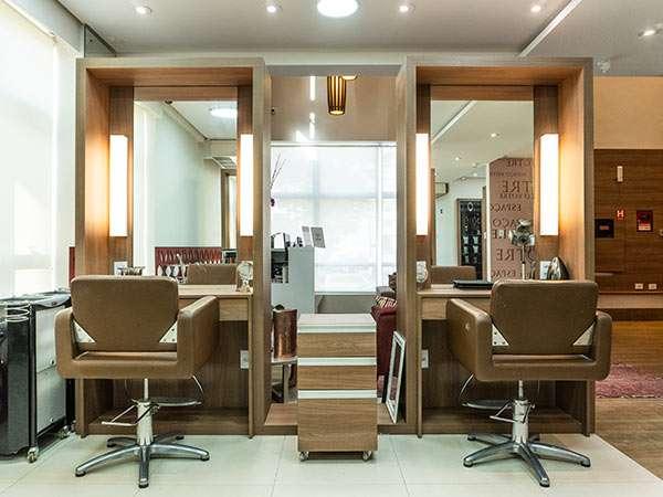 Tratamento de cabelos em Santos